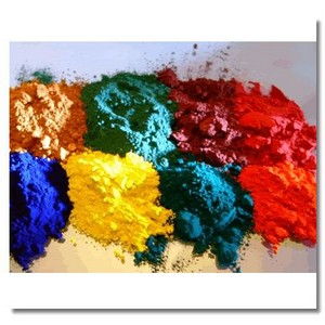Distribuidor de pigmentos