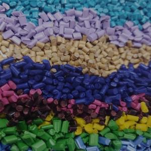 Empresa de pigmentos termoplásticos