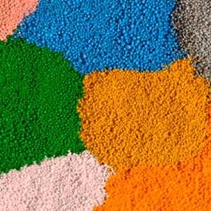 Pigmento e Aditivos